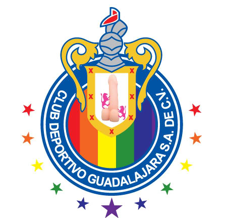 Escudos Gays