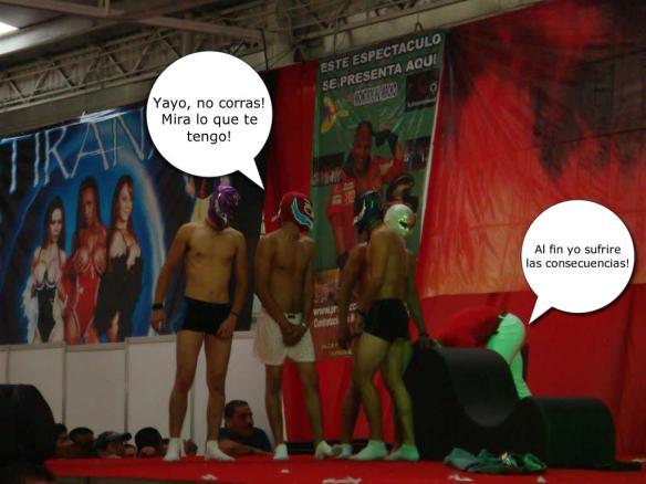 Sexo y Entretenimiento 2009 037