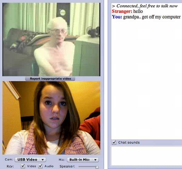 sugardating chatroulette girl